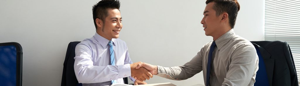 5 Important Points Every Partnership Agreement Should Cover
