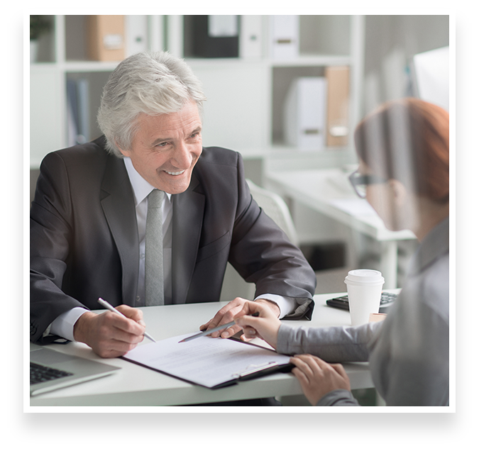 Our crucial role in the process of guarantee advice