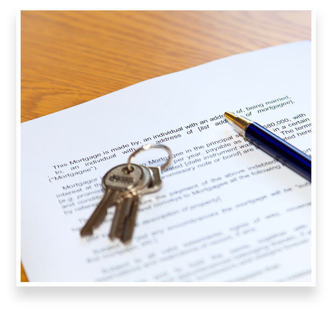Diverse services rendered by our lawyers on restrictive covenants